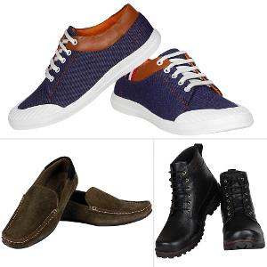 Casual Shoes/Sneakers