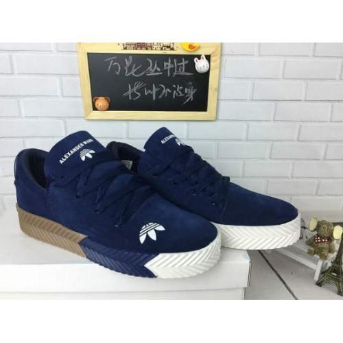 d5f9f14194ad3 Adidas Alexander Wang Sneakers Burgundy. -17%New. Click ...