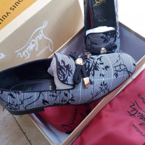 b1d6d69dd5c75 Christian Louboutin Men s Dress Shoe – Premium